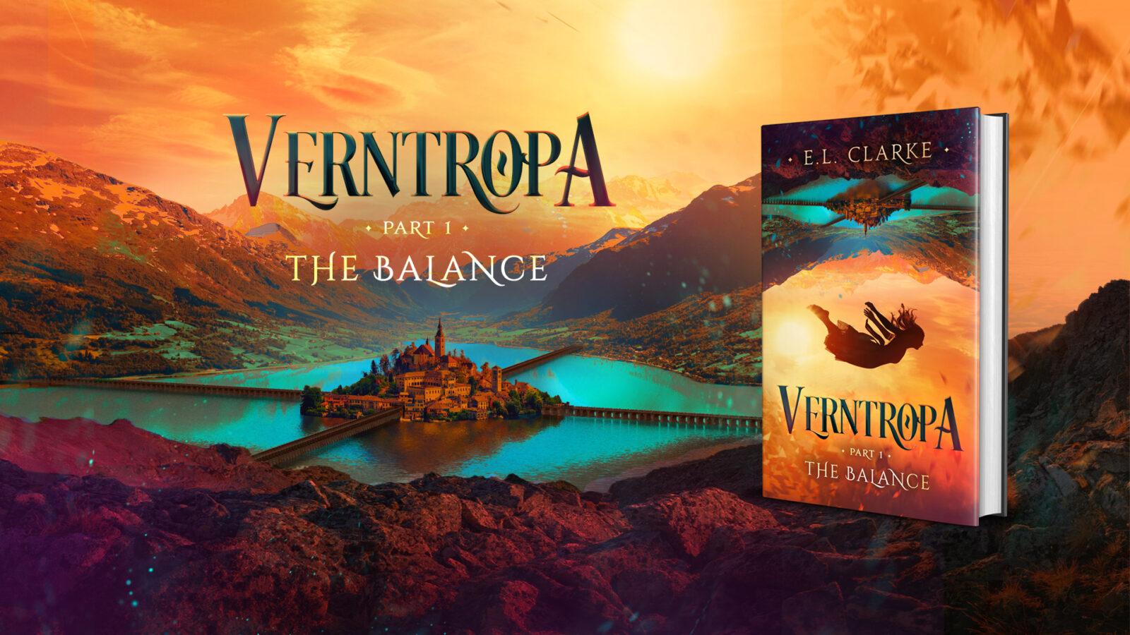 Verntropa - Banner